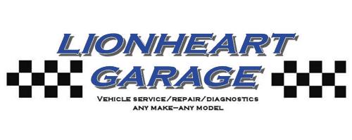 Lionheart Garage
